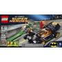 Batman Y Flash Vs El Acertijo Lego Super Héroes Envío Gratis