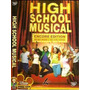 High School Musical Colección De 3 Dvd.