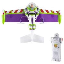 Toy Story 3 Real Zumbido Del Vuelo De Carga Rápida Aviador
