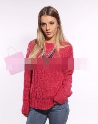 Sweater Lana Espiga Mujer!!! -   599 e5a34d53908b