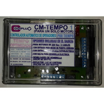 Tablero Codiplug Cm Tempo1 220v -110v