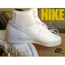 Tenis Nike Botín Piel Classic Cab Nuevos Empacados 29.5cm