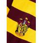 Bufanda Gryffindor Harry Potter Ideal Para Regalo/ Colección