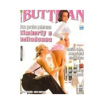 Revista Buttman Belladonna E Kimberly N 52