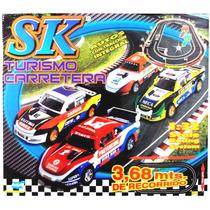 Pista Sk Turismo Carretera - Compatible Scalextric -