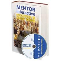 Mentor Interactivo. Enciclopedia De Ciencias Sociales Oceano