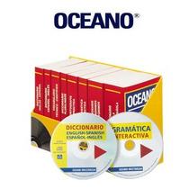 Equipo Didactico 9 Vols 2 Cd Oceano