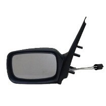 Par Espelho Retrovisor Controle Interno Ford Fiesta Ano 95/