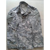 Camisola Us Army Original Acu Digital Gris Xsmall Regular
