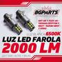 Luz Led Moto 2000lm Akt110-flex/cripton-next/best-vivax
