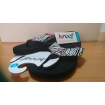 Cholas Reef Confortable, Talla 36