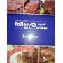 Taller De Cocina Res Y Cerdo / Editorial Cordillera