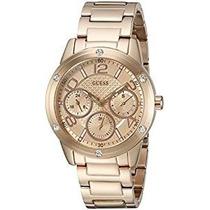 Reloj Guess Original Para Dama. Codigo U0778l3