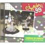 Cd Carnaval 99 Sp -com Escola Samba Gavioes Da Fiel Torcidai