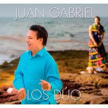 Juan Gabriel / Los Duo