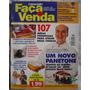 Revista Manequim Faça E Venda Edição 14.