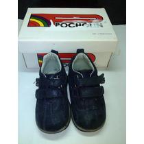 Espectacures Zapatos De Cuero Pocholin, Disney, New Balance;