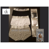 Boxer Calvin Klein Pack X 3