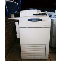 Workcentre 7755 7765 7775 Xerox Con Servico Y Garantia Color