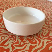 Cazuela 14 Cm Dip Porcelana Bar De Segunda!! Caja X 18 U