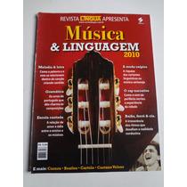 Revista Lingua Apresenta Musica E Linguagem 2010