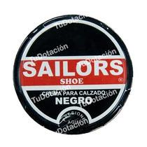Betun / Crema Para Zapatos Sailors 30 Gr