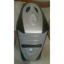 Cpu Pentium 4 2 Gb Memoria Ram 100gb Disco Duro