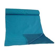 Pano De Lã Azul Para Mesa Oficial - Bilhar / Poker