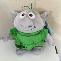 Frozen Troll Peluche Disney Store Original 26 Cm Reversible