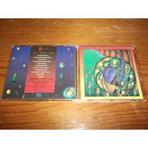 Iconoclasta - De Todos Uno Cd Nac Ed 1994 Unico Mdisk