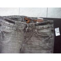 Aéropostale Pantalón Jeans Nuevos