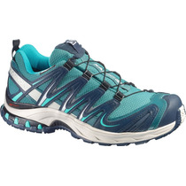 Zapatillas Salomon Xa Pro 3d W Cs Wp Impermeables - Running