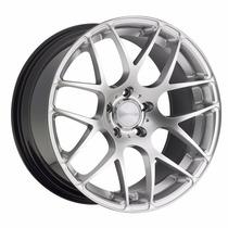 4 Rines 17 5/114 Nissan Honda Mazda Sentra Civic Mustang