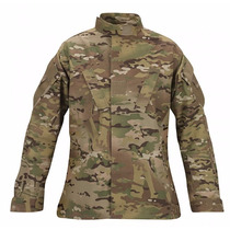 Uniforme Multicam 7 Colores Marca Propper Original, Army