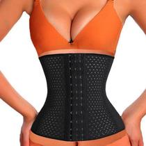 Corpete/corset/emagrecer/modelador De Cintura Pronta Entrega
