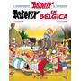 Asterix En Belgica Numero 24 Planeta Excelente