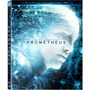 Prometheus Combo Blu-ray + Dvd Nuevo Oferta Black Friday