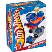 Oficina Original Hot Wheels - Garage 7347-2
