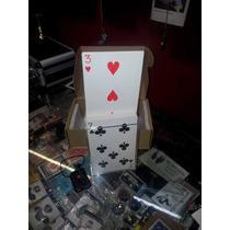 Trucos Magia Profesional Rising Card (remote)