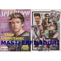 Niall One Direction Id Seventeen Mexico Febrero 2014