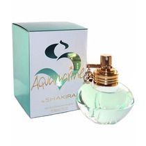 Perfume Shakira Aquamarine Damas