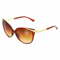 Lentes De Sol Vintage Retro Unisex Gafas Resistentes 5667liq