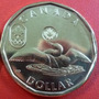 Canada Moneda Olimpiadas De Verano 1 Dollar 2012