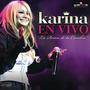 Karina - En Vivo Dvd - Los Chiquibum