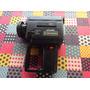 Filmadora Minolta Super 8 Xl 440 Sound Con Bolso