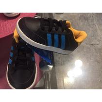 Zapatillas Adidas Bebe Talle 22