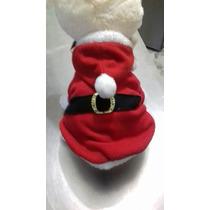 Traje Santa Claus T3