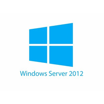 Windows Server 2012 R2 + Licença Acesso Remoto 25 Call + Nfe