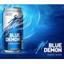 Energizante Blue Demon X354ml Pack X 12 Probalo! En Palermo