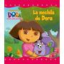 La Mochila De Dora (dora La Exploradora); Nicke Envío Gratis